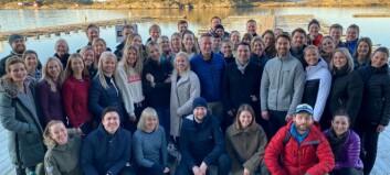 Schibsted Partnerstudio søker kommersiell rådgiver Bergen - engasjement