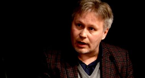 Skjalg Fjellheim rykker opp - blir politisk redaktør i Nordlys