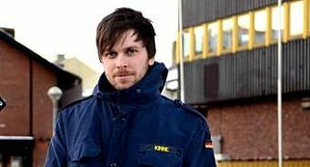 Amund Trellevik skulle egentlig frilanse fra Russland - nå blir han ny journalist hos Nordlys