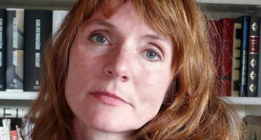 Khrono, NRK og VG klages til PFU for identifisering av professoren som sextrakasserte unge kvinner
