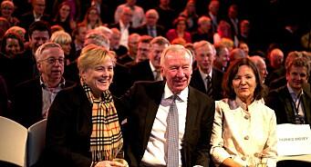 Tidligere TV 2-sjef Alf Hildrum med skremmeskudd til politikerne - mener kanalen vil spare penger på å la Media City Bergen stå tomt