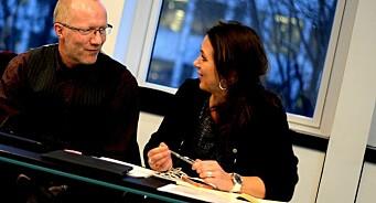 NR og NP roser også forslaget til endring av kommunelov og mer åpenhet om møter