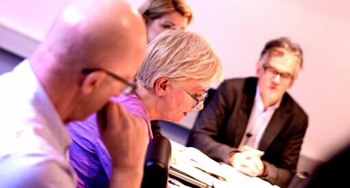 PFU: Jim Solbakken mot TV 2, DNB-topp mot Aftenposten - og MDG mot Nettavisen og Jarle Aabø