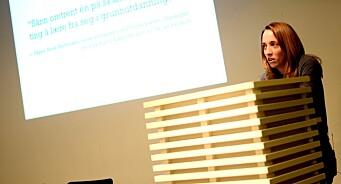 Kryptohipster skal lære norske redaktører om digitalt kildern: NR inviterer til kurs i mai