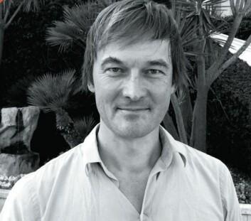 Jan Thoresen.