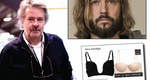 VG-sjef mener Dagbladets klubbleder må ha «betydelige anlegg for avsindige konspirasjonsteorier»