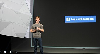 Zuckerberg mener Facebook kan stanse innblanding i det amerikanske valget