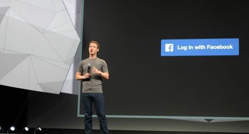 Facebook: 87 millioner brukere kan ha blitt berørt av Cambridge Analytica-skandalen