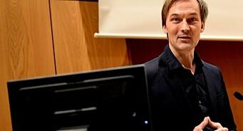 Nettveteran Jan Thoresen får ny rolle i Aller - blir redaktør og direktør for SOL.no