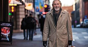 Etikkekspert Carl Erik Grimstad: – Det er helt utrolig at Costume ikke har lært