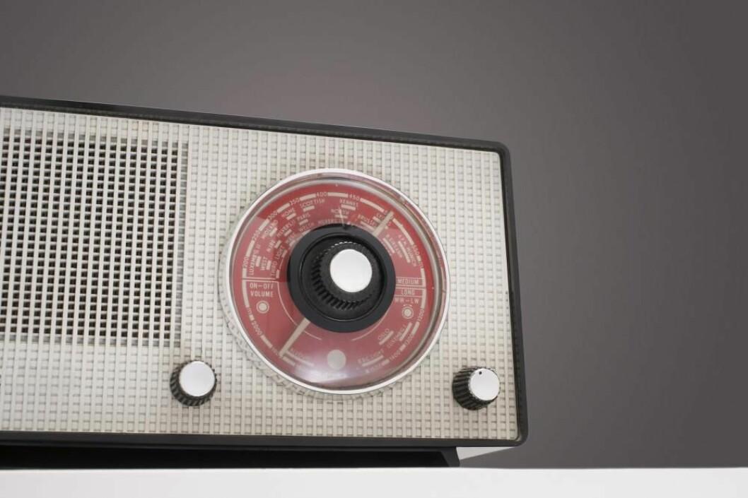 Tre kristne radiokanaler fusjonerer. Illustrasjonsfoto.