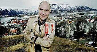 - Noen dager klarte jeg knapt å komme meg opp av sofaen, sier Anders Opdahl. Får behandling mot sjelden sykdom