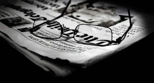 Halvparten av oss er sterkt opptatt av harde nyheter. Men mange unge er «nyhetsunnvikere»
