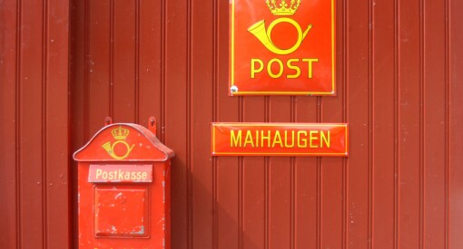 Avisbransjen krever at lørdagsaviser sendes til hele landet. Denne uka møter de igjen på Stortinget