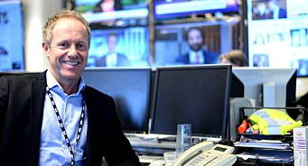 NTB-sjef Pål Bjerketvedt blir generalsekretær i Norges Fotballforbund. Vil jobbe for en mer åpen organisasjon