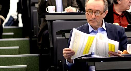 Mediemangfold: «Uklokt og ikke mye fantasi fra kulturminister Widvey»