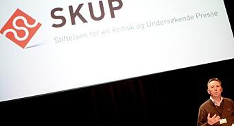 - Norsk journalistikk har gått gjennom et av sine beste år på lenge