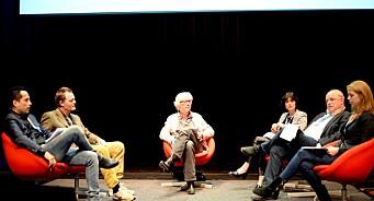 SKUP2015: Følg konferansen live på web-TV her