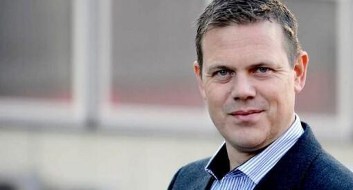 Dagen-redaktør tar over lokalavisa Raumnes