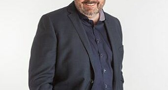 Dan Olsen blir salgsdirektør i Haugesunds Avis