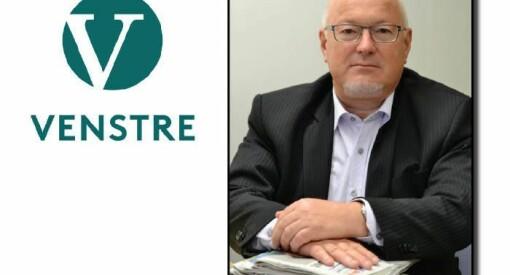LLA-sjef vil kombinere jobb og «lobb» med lokalpolitikk for Venstre