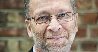 Torgeir Anda stiller som ordførerkandidat i Malvik