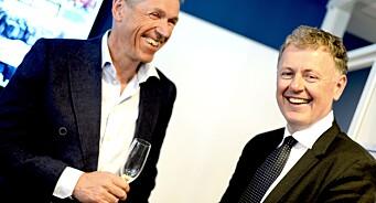Sommeren 1996 sa Gunnar Stavrum nei til å bli med på Nettavisen. Det «kostet ham» 55 millioner kroner