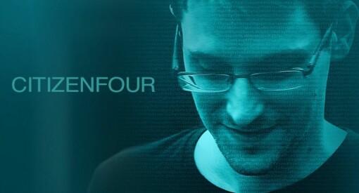 Edward Snowden, helt eller skurk? Førpremiere på film, og debatt med PST.