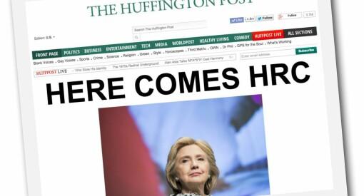 Hva kan norske netthoder lære av Huffington Post?