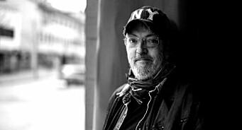 Ung nettavis velger erfaring: Rune (55) blir kreativ prosjektleder