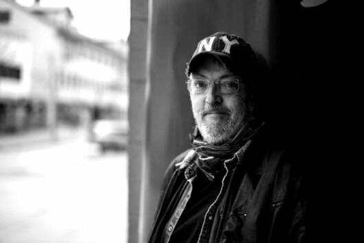 Rune Nilsen, kreativ leder i Bodø Nu.