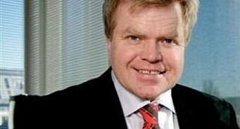 Gunnar Bjørkavåg blir sittende som konsernsjef i NHST. Men det blir satt ned tre interne utvalg «for økt mangfold»