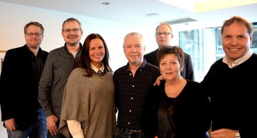 Roar Osmundsen ny styreleder i LLA
