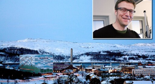 Dette gjør Finnmark-redaktøren glad: Morten har fått 28 søkere til landets østligste NRK-kontor