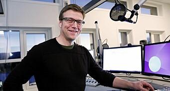 Vi har selvsagt ikke noe mål om å utkonkurrere andre. Er virkelig NRK den største trusselen mot lokale medier?