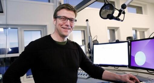 Morten var en journalist og leder som ville nå ut med de store og viktige sakene fra Finnmark og fra nordområdene