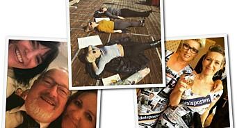 33 instagrams fra lokalavis-helga