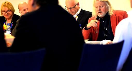 Kringkastingsrådet ikke enig i Debatten-klager. Listhaug må tåle å bli avbrutt, mener Kokkvold