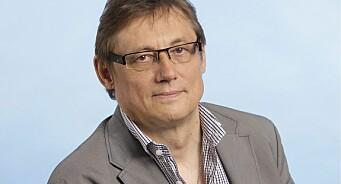 Går av etter 30 år som sjef for NRK Sápmi