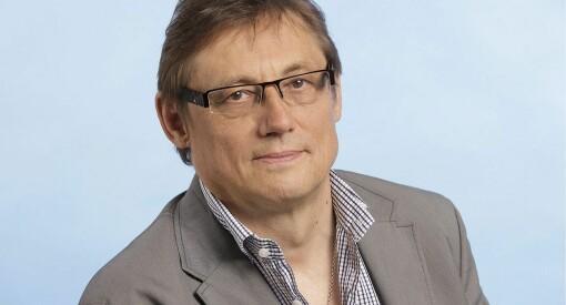 Tidligere NRK Sápmi-sjef sier han slutter i NRK etter konflikt med ledelsen