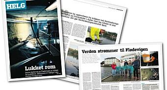 Tekstreklame: Agderposten fikk smekk for denne «innsendte artikkelen»