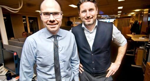 Ordreboka er full og LAB-en vokser: Nordlys kan passere 10 millioner på content marketing i år