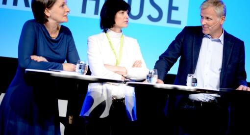 Stavrum: - Journalister har vært nyttige idioter for First House