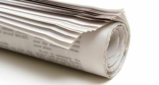 Ingen fare for avisbudstreik med det første: Meklingen kommer neppe i gang før til høsten