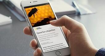 Flere medier dropper Instant Articles. Men Aller og Dagbladet mener det fortsatt gir god effekt