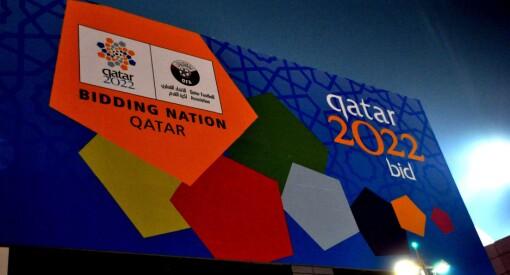 BBC-journalist skulle skrive om VM-arbeidere i Qatar. Ble arrestert og satt i varetekt