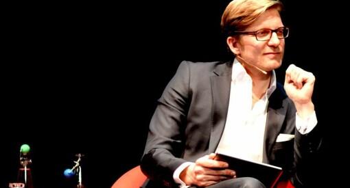 Svein Tore Bergestuen slutter som politisk rådgiver. «Fikk ikke til» samarbeidet med Hadia Tajik