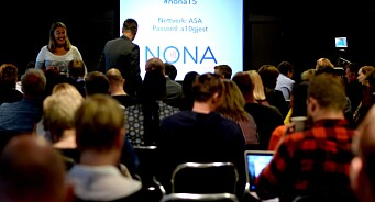WEB-TV: Følg #NONA15, årets netthode-høydepunkt her