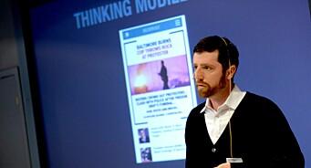 HuffPost: «Du må tenke på hver eneste artikkelside på mobil som din nye forside»