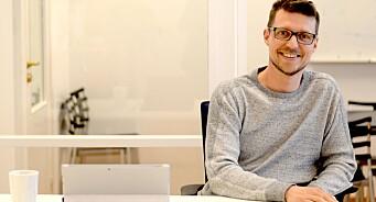 Tidligere VG-direktør Jo Christian Oterhals til First House